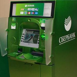 Банкоматы Нововаршавки