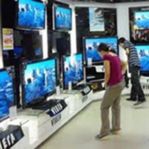 Магазины электроники Нововаршавки