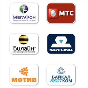 Операторы сотовой связи Нововаршавки