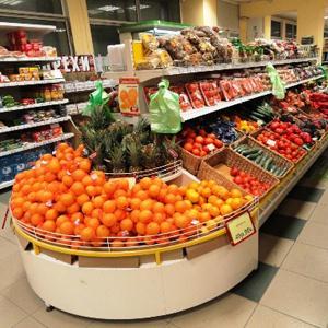 Супермаркеты Нововаршавки